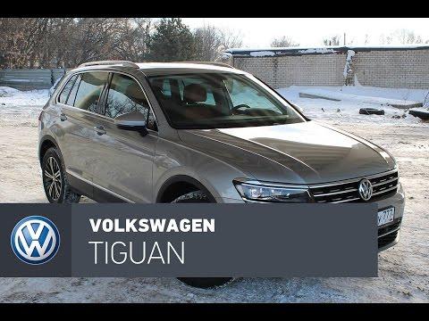 Volkswagen Tiguan 2017: лучший кроссовер в классе, но какой ценой?