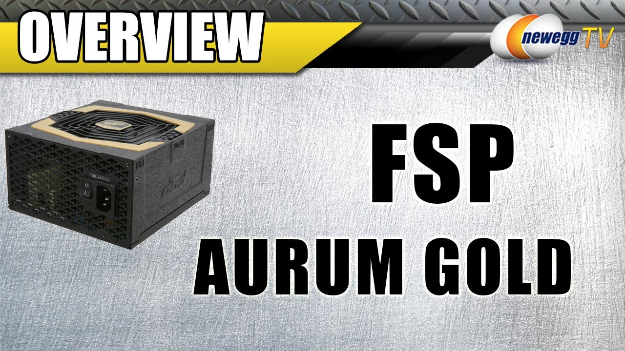 FSP Group AURUM GOLD 650W (AU-650M) ATX12V/EPS12V Modular Flat Cable, 80  PLUS GOLD, SLI and AMD CrossFireX Certified Compatible with Intel Core i5,  i7