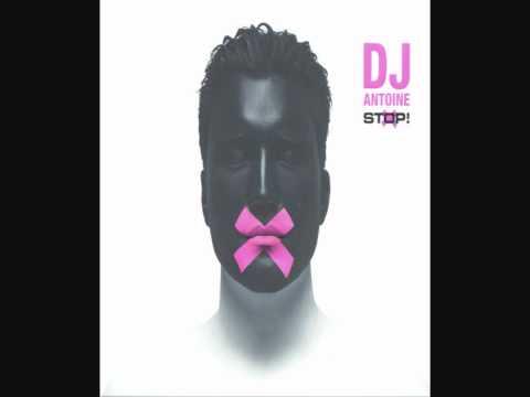 DJ Antoine Mix 2012