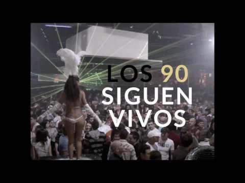 Los 90 siguen vivos presenta: I want your love