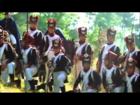Napoléon Bonaparte 4/4 - La chute