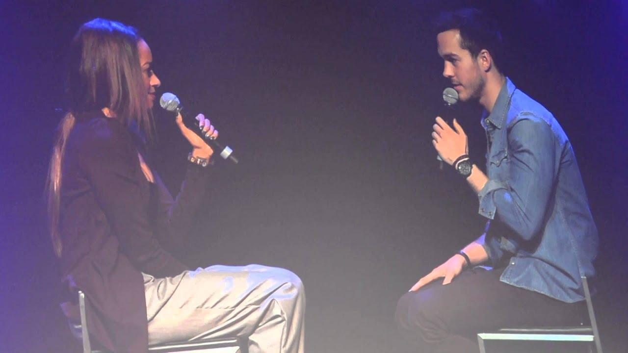 Speed-Dating brussels Afrikanische amerikanische Dating-Websites