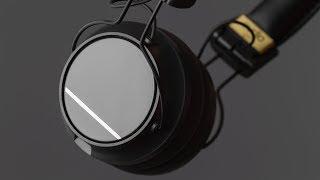 Sudio Regent: Fashionable Bluetooth Headphones