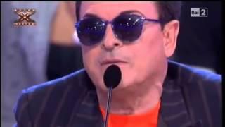 X Factor 4, Scoppia il caso Kymera