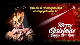 Ngôi Lời Giáng Sinh (cover version 'Chắc ai đó sẽ về'-Sơn Tùng MTP)