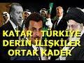 Katar Ve Türkiye Nin Derin İlişkileri Ve Kaderi mp3