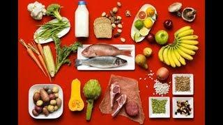 Пример меню на день по Дюкану. Белково-овощной день.