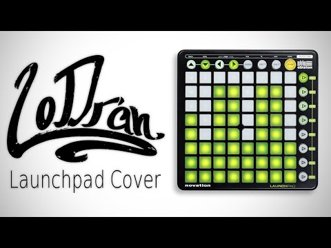 OMFG - Hello (LoDran Launchpad Cover) [Project File]