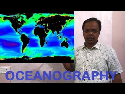 GEOGRAPHY IS EASY 13: OCEANOGRAPHY, CORIOLIS FORCE/ FOR IAS, PCS AND OTHER EXAMS.