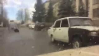 Шашечка по Киеву Avtosh Bakustyle Kiev