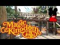 ParquesPeloMundo @ Magic Kingdom (parte 02)