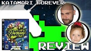 Katamari Forever Review