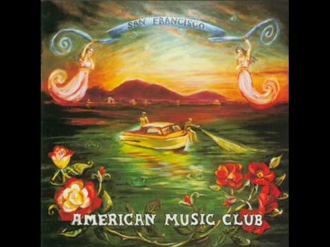 american music club san francisco I'll be gone