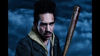 GBHBL Horror Bites: Conference Interview with Ray Santiago