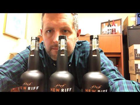 New Riff Bourbon Expo Single Barrels