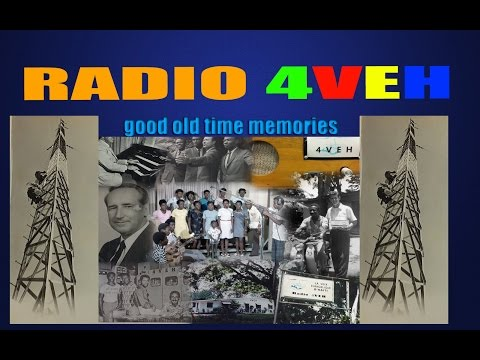 Radio 4VEH : Good old time memories
