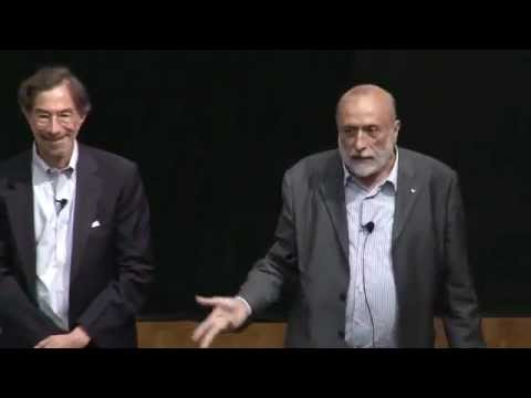 """Edible Education 101: """"The Global Food Movement"""" by Carlo Petrini and Corby Kummer"""