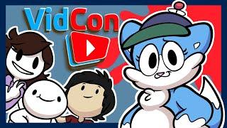 The CRAZY Animation Squad Panel