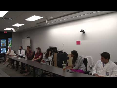 University of Nevada School of Medicine Residency Discussion 2014