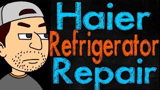 Haier Refrigerator Repair