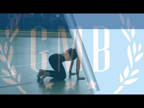 GMB Fitness - Bear Monkey & Frogger
