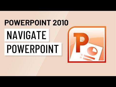 PowerPoint 2010: Getting Started with PowerPoint