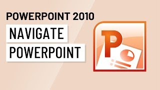 PowerPoint 2010: Navigating PowerPoint thumbnail