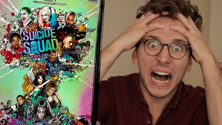 One of JackHoward's most viewed videos: Suicide Squad Review & RANT! (no spoilers)