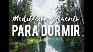MEDITACIÓN Y CUENTO PARA DORMIR 1 HORA | INSOMNIO | DORMIR MEJOR | MEDITACIÓN GUIADA | ❤ EASY ZEN