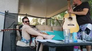 Sierra Nevada Tropical IPA Beer Review  - Live Music - The Flys