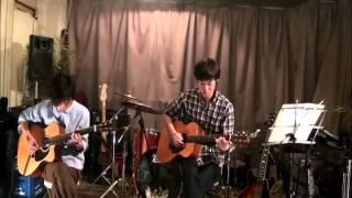 2011.4.30 大阪・江坂にある Live&Bar pine farm でのライブ映像です。 ...