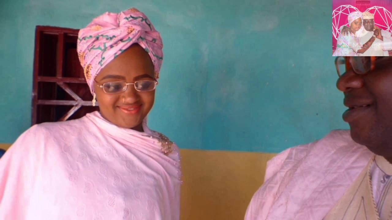 Download Sadiya Banyo mariage de Moussa Haske 3