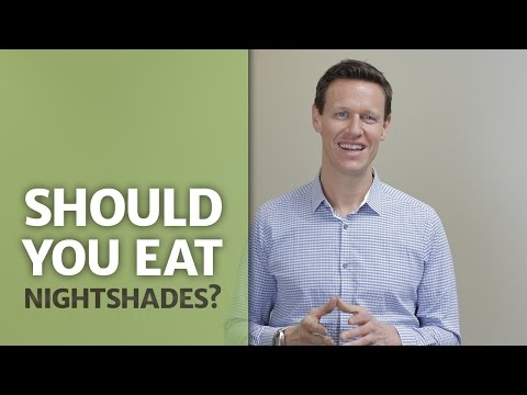 Should You Eat Nightshades?