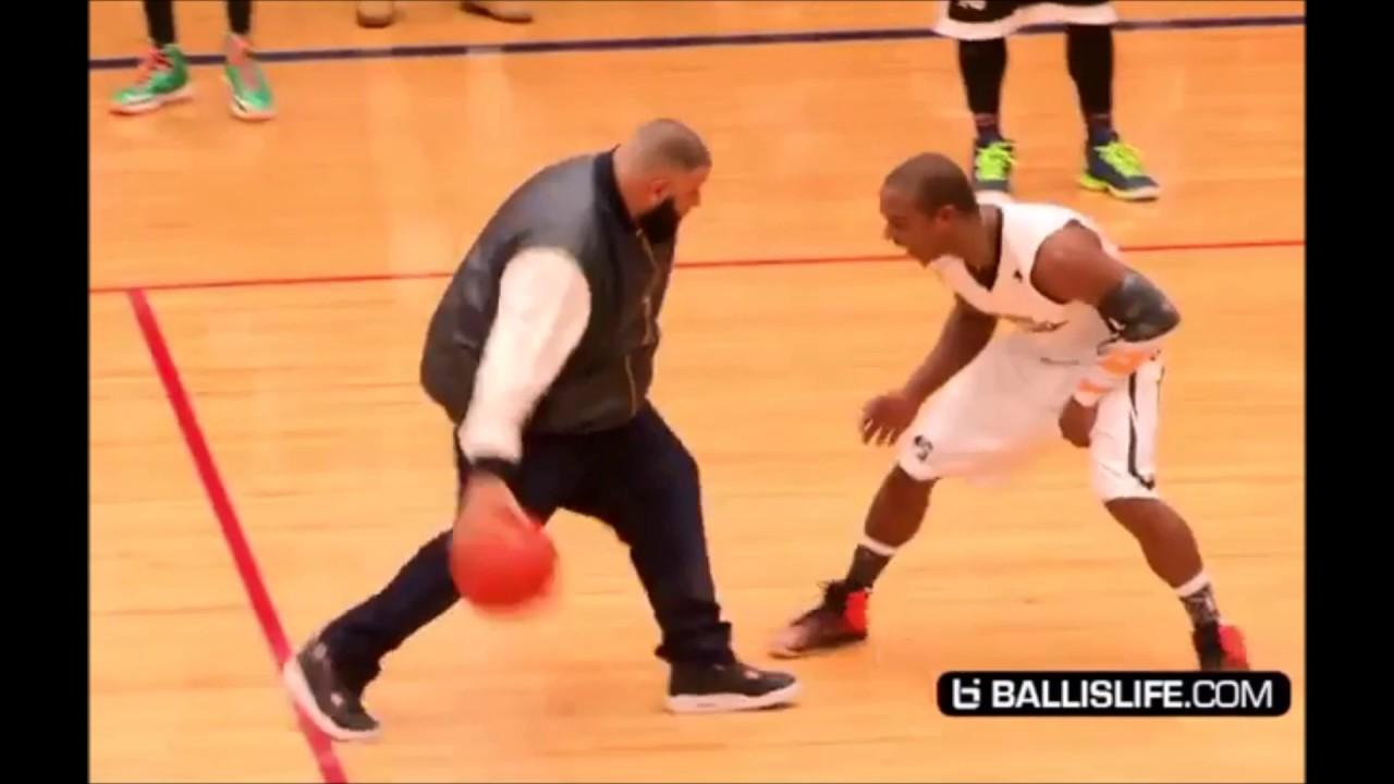dj khaled playing basketball and it u0027s hilarious youtube