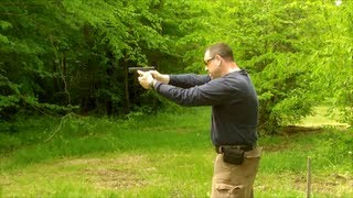 GLOCK 17 REVIEW (the greatest handgun ever made)