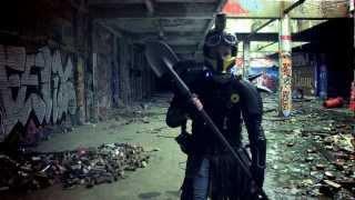 Calimacil - Ace of Spade, The Shovel