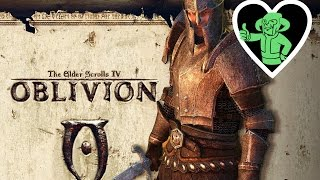The ELDER SCROLLS Formula 3 Why do I love OBLIVION