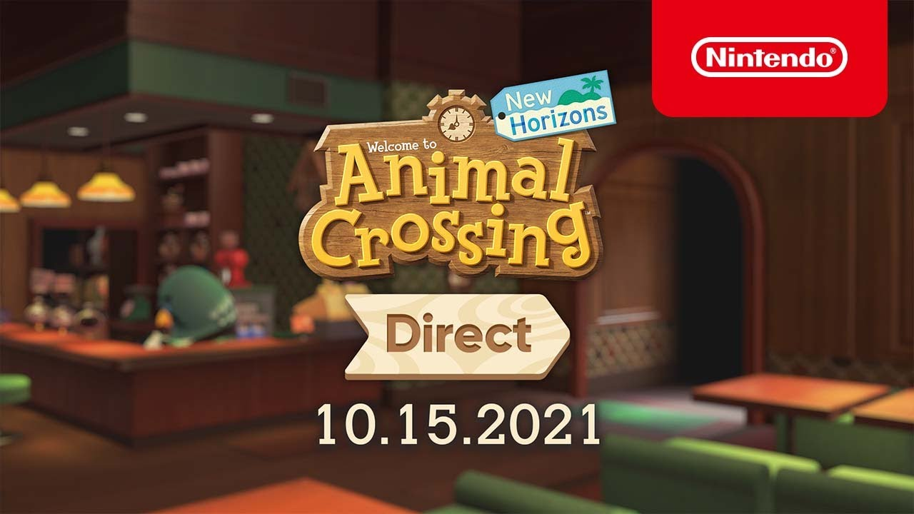 Animal Crossing Nintendo Direct: the 7 biggest announcements