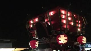 渋川神社夏祭り 2017年7月26日  Shibukawa-jinja summer  festival on July 26th 2017 thumbnail