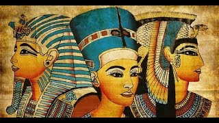 Гибель Древнего Египта