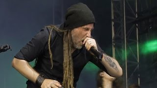 Eluveitie [Masters of Rock 2014]