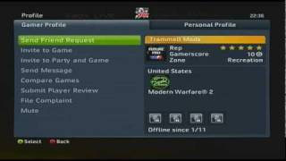 Mw2 -- How to get into a 10th prestige xp hack lobby **original**