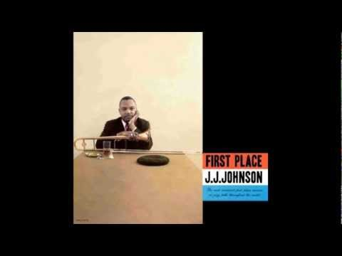 J.J. Johnson - It's Only A Paper Moon