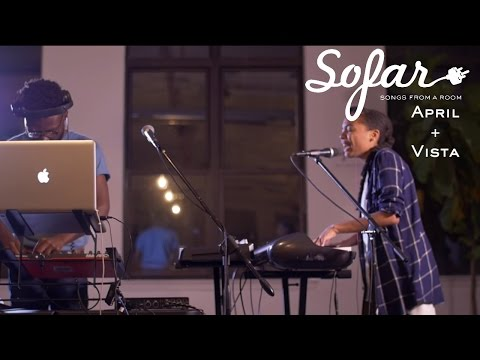 April + Vista - Daggers | Sofar NYC Mp3