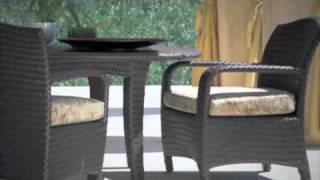 Brown Jordan Patio Furniture In Orange County & Los Angeles