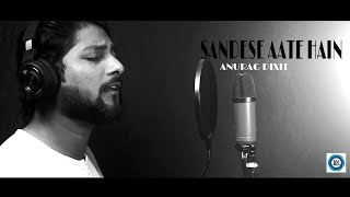 Gambar cover Sandese Aate Hai Cover | Tribute to Indian Army | Republic Day Special | Border |