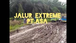 Jalur Extreme #3