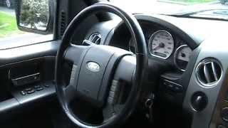 Ford F150 (2004) Videos