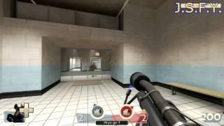 Обзор Team Fortress 2. Часть 4 (Поджигатель)