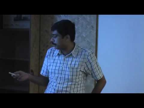 Publics@IIHS | Urban Disaster Management | Anup Karanth